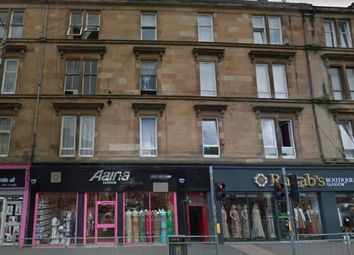 Thumbnail 3 bed flat to rent in Allison Street, Glasgow