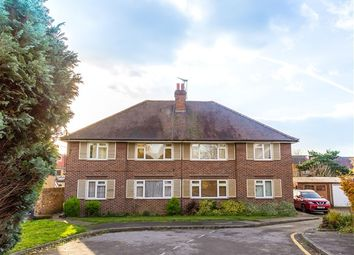 Thumbnail 2 bed flat to rent in The Dell, Brentford