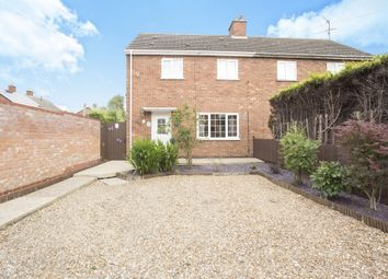 Thumbnail 3 bed semi-detached house for sale in Ada Coxon Close, King's Lynn