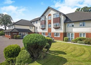 Thumbnail 1 bed flat for sale in Sharoe Bay Court, Sharoe Green Lane, Preston, Lancashire