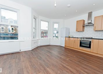 Thumbnail 1 bedroom flat to rent in Umfreville Road, Haringey