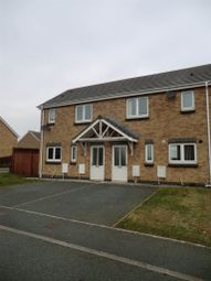 Thumbnail 2 bed property to rent in Skomer Drive, Milford Haven, Pembrokeshire