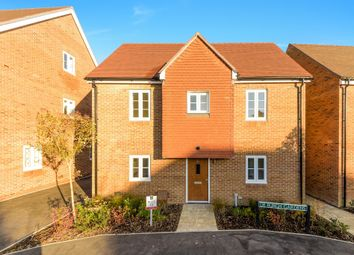 The Ecclestone, Tadworth Gardens, Tadworth KT20. 3 bed detached house for sale