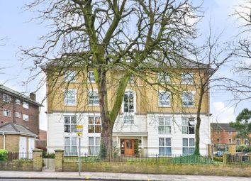 Thumbnail 1 bed flat to rent in Willesden Lane, Willesden