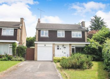 Thumbnail 3 bed detached house for sale in Cuckoo Hill Road, Pinner