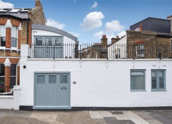 Thumbnail 2 bed terraced house for sale in Gilstead Road, Fulham, London