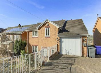 Thumbnail 4 bed detached house for sale in Grafton Avenue, Burnley, Lancashire