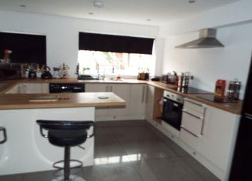 Thumbnail 3 bed property to rent in Farm Road, Horninglow Road North, Burton On Trent