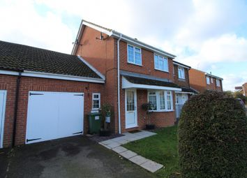 4 bed semi-detached house for sale in Eliot Close, Newport Pagnell, Buckinghamshire MK16