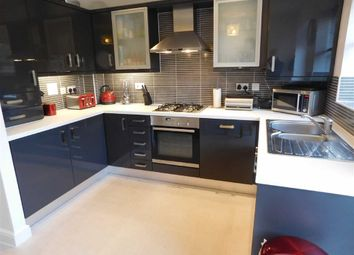 Thumbnail 3 bed town house for sale in Middlewood Walk, Marple, Stockport