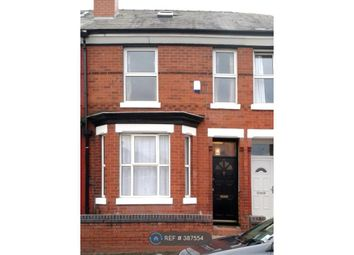 Thumbnail 2 bed terraced house to rent in Hurst Street, Stockport