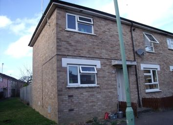 Thumbnail Room to rent in Chedburgh Place, Haverhill