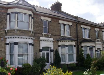 Thumbnail 3 bed flat to rent in Station Road, Hendon, London