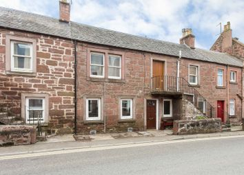 Thumbnail 1 bed flat for sale in St Malcolm's Wynd, Kirriemuir, Angus