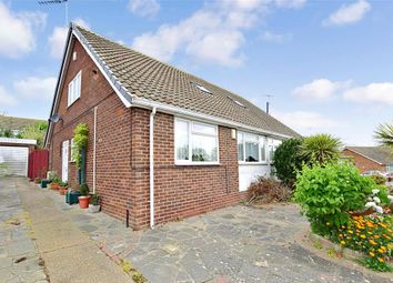 Thumbnail 2 bed bungalow for sale in St. Andrews Close, Margate, Kent