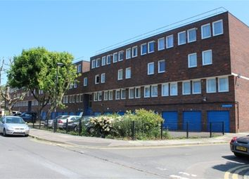 Thumbnail 4 bed flat for sale in Copperfield Mews, London