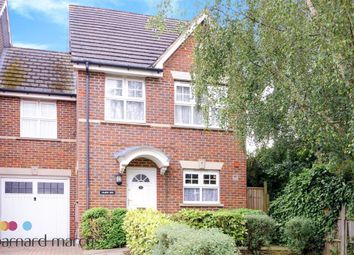 Thumbnail 4 bed property to rent in Colenso Drive, London