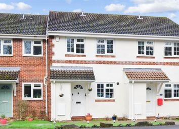 2 bed terraced house for sale in Bunbury Way, Epsom, Surrey KT17