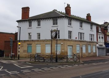 Thumbnail Restaurant/cafe to let in 1-3 Victoria Road, Netherfield, Nottingham