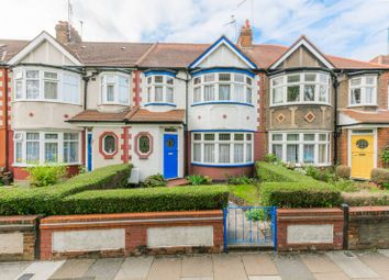 Thumbnail 3 bed property for sale in The Drive, Bounds Green