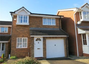 Thumbnail 3 bedroom detached house to rent in Field Farm Close, Stoke Gifford, Bristol