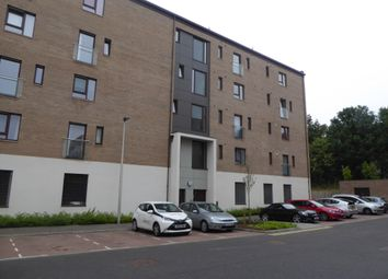 Thumbnail 2 bed flat to rent in Citypark Way, Fettes, Edinburgh