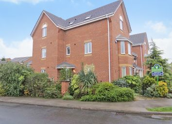 Thumbnail 5 bed end terrace house for sale in Kingsford Road, Daimler Green, Coventry
