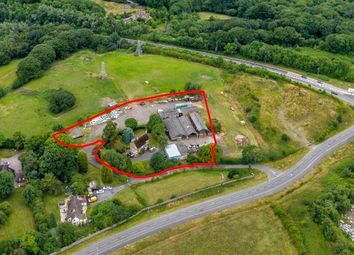 Thumbnail Land for sale in Stoney Hill, Lightmoor, Telford