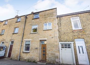 Thumbnail 4 bed town house for sale in Albert Road, Stamford