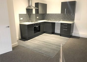 Thumbnail 1 bed flat to rent in Mill Street, Armthorpe, Doncaster