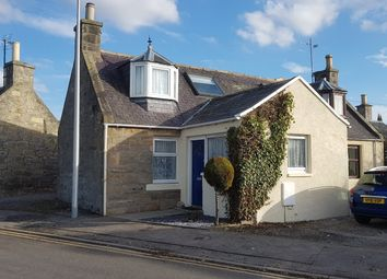 Thumbnail 2 bed semi-detached house for sale in Springfield Road, Elgin, Elgin