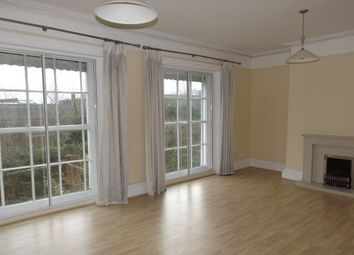Thumbnail 1 bedroom flat to rent in Norfolk House, Romsey Road, Winchester