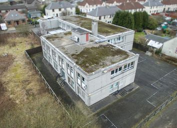 Thumbnail Office for sale in Factory Road, Cowdenbeath