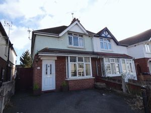 Thumbnail 2 bed semi-detached house for sale in Massey Road, Tredworth, Gloucester