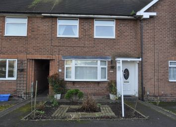 Thumbnail 3 bed terraced house to rent in Nately Grove, Selly Oak