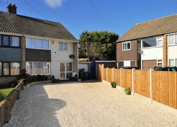 Thumbnail 3 bed semi-detached house for sale in Marton Grove, Hatfield, Doncaster