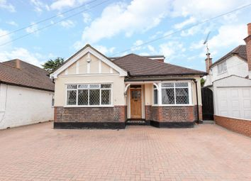 Thumbnail 4 bedroom detached bungalow for sale in Darby Crescent, Lower Sunbury