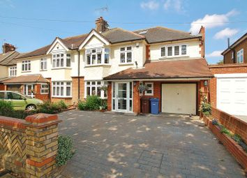 Thumbnail 6 bed semi-detached house for sale in Ward Avenue, Grays