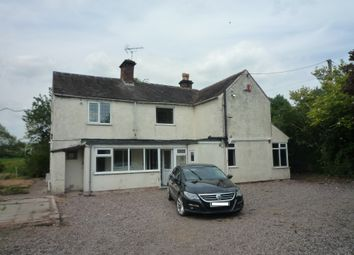 Thumbnail 3 bed cottage to rent in Stafford Road, Penkridge, Staffs