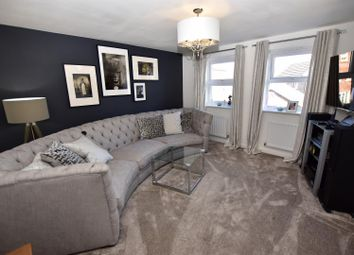 Thumbnail 4 bed town house for sale in Maureen Campbell Drive, Weston, Crewe