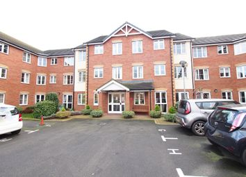 Thumbnail 1 bedroom flat for sale in Edwards Court, Queens Road, Attleborough