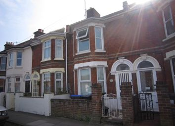 Thumbnail 3 bed terraced house to rent in St Pauls Road, Salisbury, Wiltshire