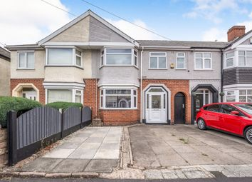 Thumbnail 3 bed semi-detached house for sale in Charlotte Road, Wednesbury