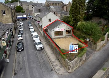 Thumbnail Retail premises to let in New Market Street, Clitheroe