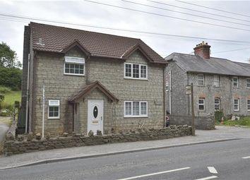 3 bed detached house for sale in Gurney Slade, Radstock, Somerset BA3