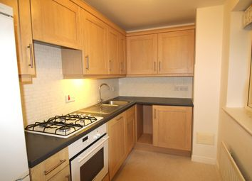 Thumbnail 2 bed flat to rent in Warbler Close, Aylesbury