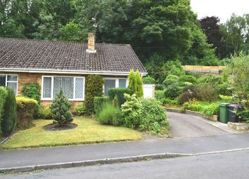 Thumbnail 2 bed semi-detached bungalow for sale in Trinity View, Ketley Bank, Telford, Shropshire
