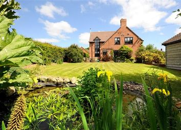Thumbnail 4 bed cottage for sale in The Reddings, Brockhurst Lane, Canwell, Sutton Coldfield