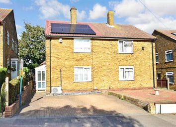 Thumbnail 3 bed semi-detached house for sale in Lower Twydall Lane, Twydall, Gillingham, Kent