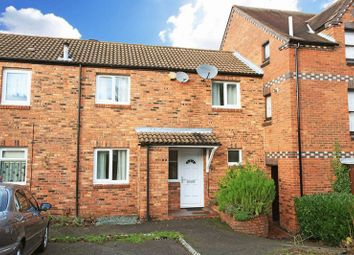 Thumbnail 2 bedroom terraced house to rent in Chepstow Drive, Leegomery, Telford